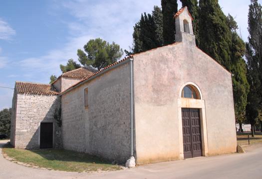 Bale - Sv. Antuna Opata