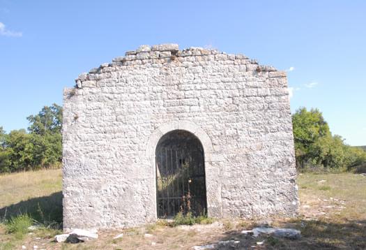 Bale - Sv. Andrija