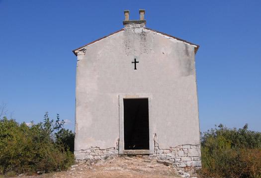 Bale - Sv. Mihovil