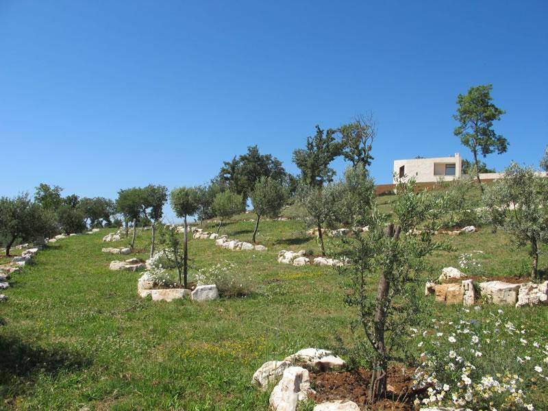 Bale - Park Histria Aromatica