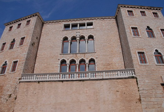 Bale - Il Palazzo Soardo-Bembo