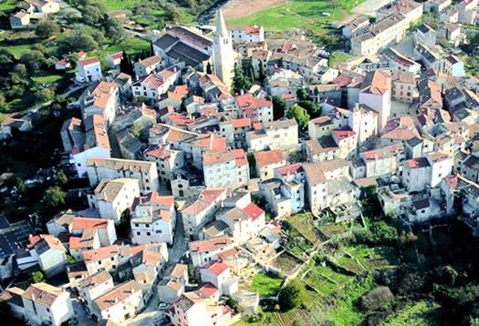Bale - Il borgo vecchio