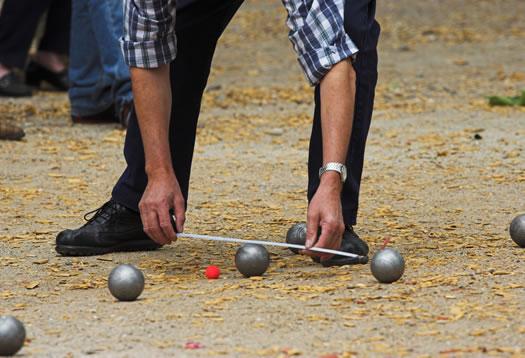 Bale - Bowling