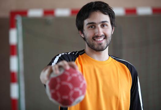 Bale - Handball